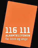 Alarmtelefonen for barn og unge 116111